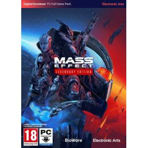 EA Mass Effect Legendary Edition
