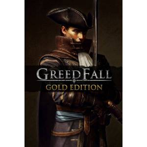 Focus Home Interactive GreedFall Gold Edition