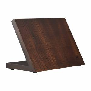 Miyabi Red Maple Magnetic Easel - Walnut Stain