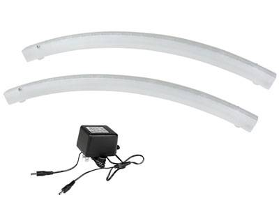 Competition Electronics Indoor Lighting System, Fits ProChrono Chronographs