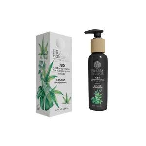 PRANA PRINCIPLE™ Cold Therapy Relief For Sore Muscles And Joints CBD Cream 300mg 30g