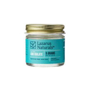 Lazarus Naturals Bulk CBD Isolate