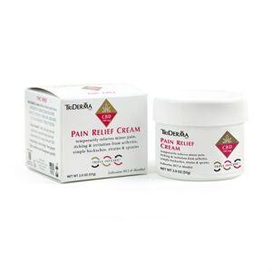TriDerma MD® CBD Pain Relief Cream 500mg