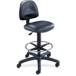 Safco Precision Extended Height Drafting Chair