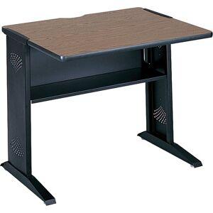"Safco 36""W Reversible Top Computer Desk"