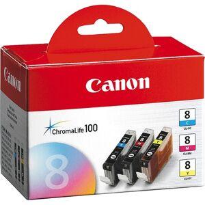 Canon CLI-8 Original Ink Cartridge