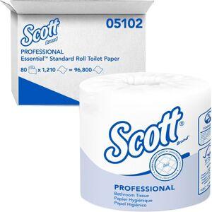 Standard Bathroom Tissue
