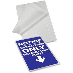 Swingline GBC WholesaleLaminating Rolls, Sheets & Pouches: Discounts on Swingline® GBC® EZUse™ Thermal Laminating Pouches SWI3745003