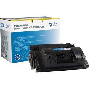 Elite Image Remanufactured Toner Cartridge - Alternative for HP 81X (CF281X) - Black