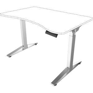 Safco Defy Electric Desk Adjustable Base