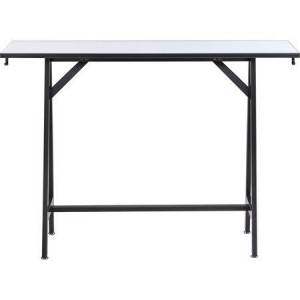 Safco Spark Teaming Table Standing-height Base