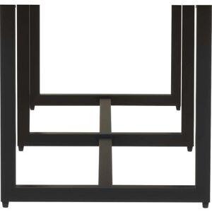 Safco Mirella 14' Sitting-Height Table Metal Base