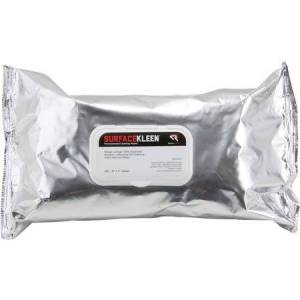 Read Right Surface Kleen Cleaning Wipes
