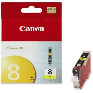 Canon CLI-8Y Original Ink Cartridge