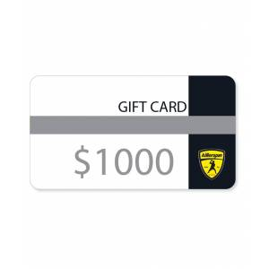 Killerspin Gift Card - 500