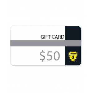 Killerspin Gift Card - 50
