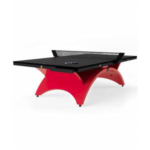 Killerspin Revolution SVR Rosso Indoor Table
