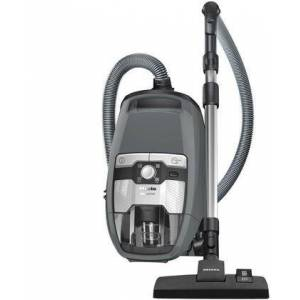 Miele Blizzard CX1 PureSuction PowerLine - SKRE0 Bagless Canister Vacuum Cleaners with 1200 Watts  High Suction Power  Comfort Telescopic Suction Wand