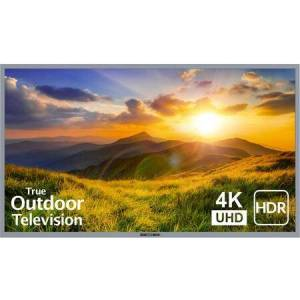 """SunBriteTV SB-S2-65-4K-SL 65"""" Signature 2 Series 4K UHD Outdoor TV with HDR  OptiView Technology and TruVision Anti-Glare Technology in"""