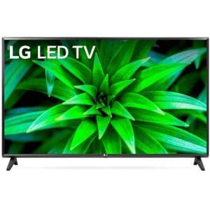"""LG 32LM570BPUA 32"""" 720p Smart HD TV with HDR  Google Assistant and Amazon Alexa Compatible and 2"""