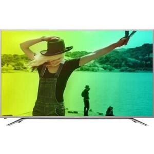 """Sharp SRLC50P7000U 50"""" Sharp LED TV with HD 4K  HDR Enabled  Built in Apps  AquoMotion  True Octa Core Processor  and Full Web Browser  in"""