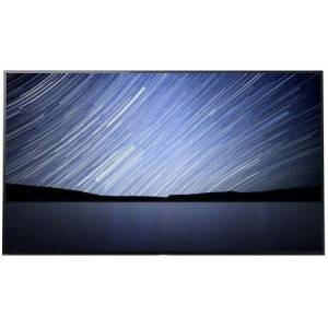 """XBR77A1E 77"""" Sony OLED TV with 4K HDR  Acoustic Surface Technology  4K HDR Processor X1  4K X-Reality PRO  Motionflow  XR  and ClearAudio+  in"""