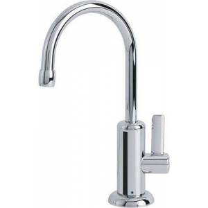 Franke DW11000 Logik Little Butler Cold Water Only Point of Use and Filtration Faucet in Polished