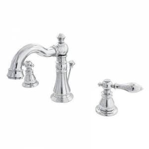 Kingston FSC1971ACL Fauceture American Classic Widespread Bathroom Faucet  Polished