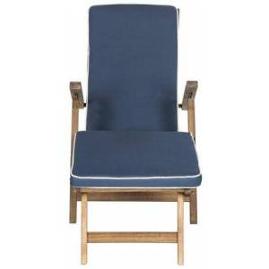 Safavieh PAT7015A Palmdale Lounge Chair in