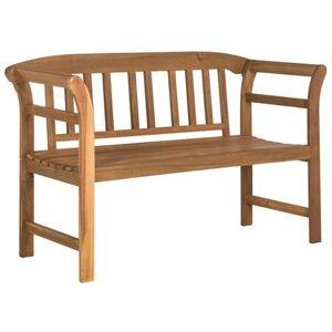 Safavieh PAT6742A Porterville 2 Seat Bench in