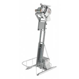 Univex SSBLAS-02 Automatic Scraper (Works On All Available Models  Fixed And Adjustable)  in Stainless