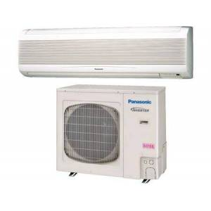 Panasonic 26PSK1U6 Wall Mounted Low Ambient Mini-Split Air Conditioner With Self-Diagnosing Function  Dry Mode  Air Sweep Control  Louver Control  Low Ambient