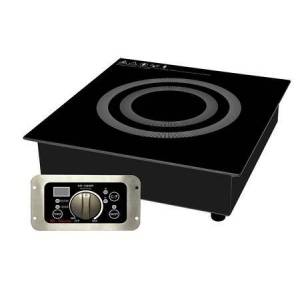 Sunpentown SR-108MR Built-In (Non cooking/Hold Only) Induction