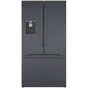 """B36CD50SNB 36"""" 500 Series Smart Counter-Depth 3-Door Refrigerator with 21.6 cu. ft. Total Capacity  QuickIcePro System  Energy Star  Star K"""