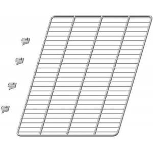 """Hoshizaki HS-5116 Replacement Shelf for CRMR27 & CRMR72 Models - 22"""" x 16""""  in Stainless"""