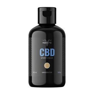 Ignite CBD - CBD Topical - Sport Cream Unscented - 1000mg