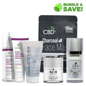 CBD Bundles Skincare & Beauty CBD Bundle