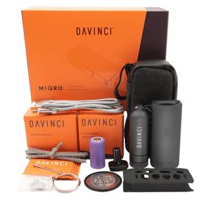 Davinci - CBD Device - MIQRO Explorers Collection Vaporizer