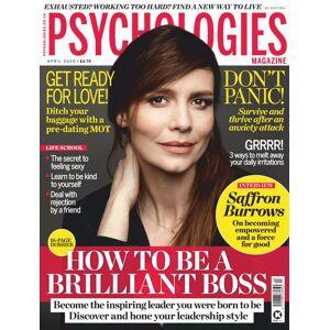 Psychologies Magazine (French Ed.)