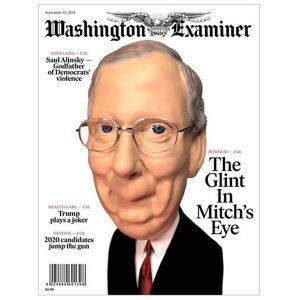 Washington Examiner (formerly The Weekly Standard)