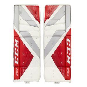 CCM Extreme Flex 5 Custom Leg Pads- Sr