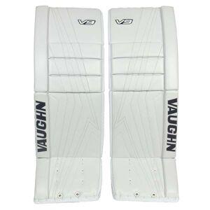 VAUGHN V9 Pro Carbon Leg Pads- Sr