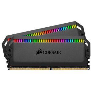 Corsair 16GB Corsair Dominator Platinum RGB 3600MHz CL18 Dual Memory Kit (2x 8GB)