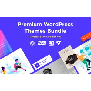 DealFuel Premium Responsive Theme Bundle For WordPress From VisualModo / Lifetime