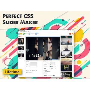 DealFuel A CSS Image Slider Maker For Unlimited Websites Or Enterprise / Lifetime