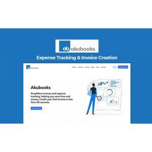 Akubooks- Invoice Generator Premium Plan + Bonus!