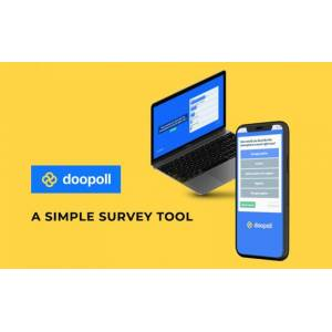 DealFuel doopoll – A Simple Survey Tool / Lifetime Access