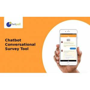 DealFuel twtpoll – Chatbot Conversational Survey Platform / Lifetime Access