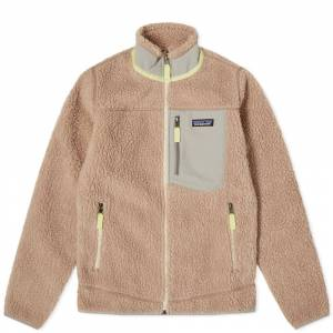 Patagonia Classic Retro-X Jacket  Shroom Taupe
