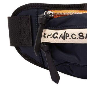 A.P.C. x Sacai Jackie Hip Pack  Dark Navy